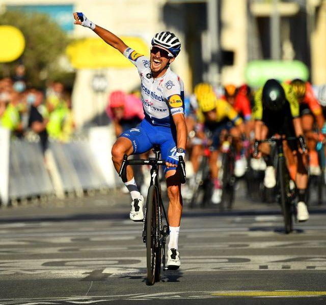 Tour de França – Resumo Etapa 2 com vídeo e classificações