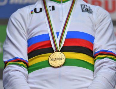 Campeonatos do Mundo de ciclismo de estrada