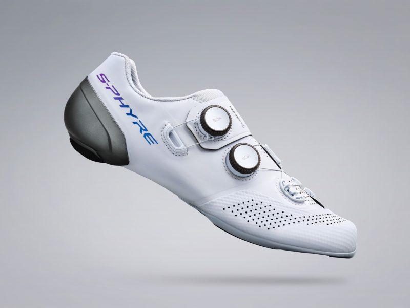 Os novos sapatos Shimano S-PHYRE RC902
