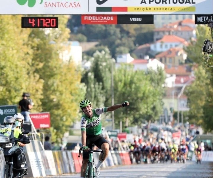 Volta a Portugal 2020 – Resumo etapa 3