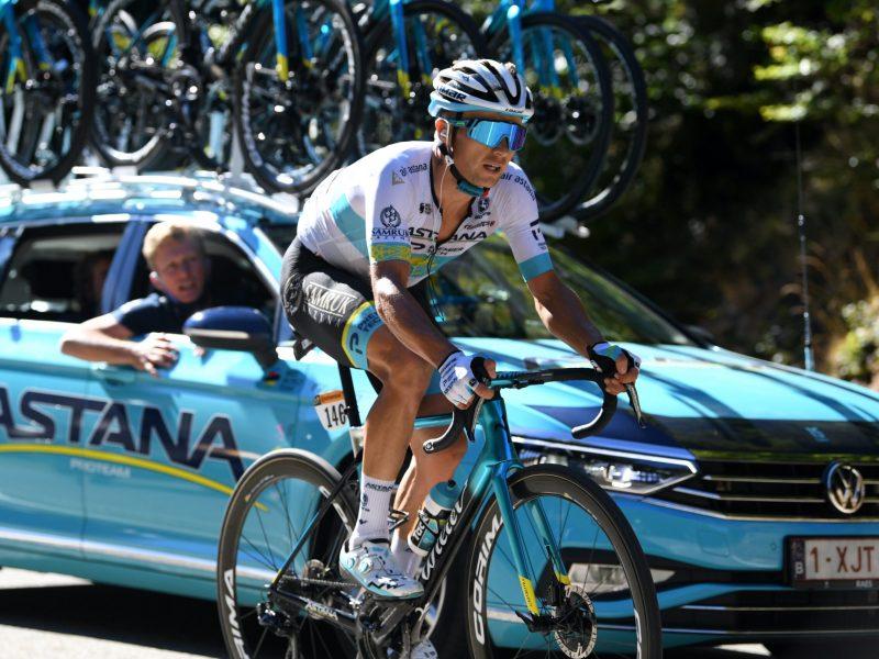 Tour de França – Resumo etapa 6