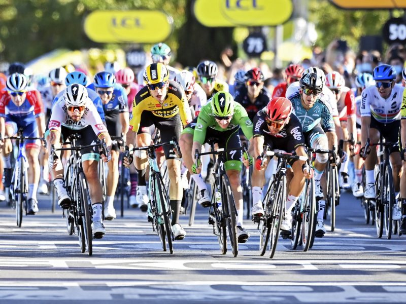 Tour de França – Resumo etapa 11