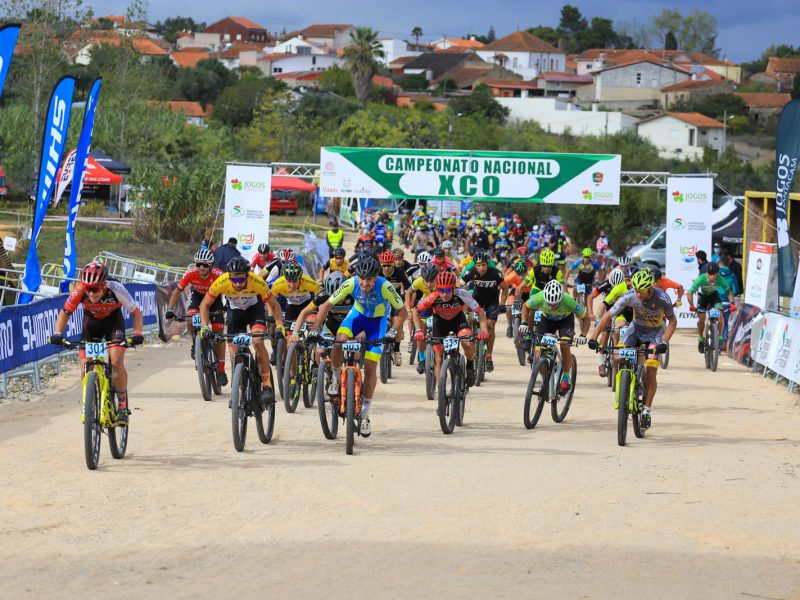 Campeonato Nacional de XCO