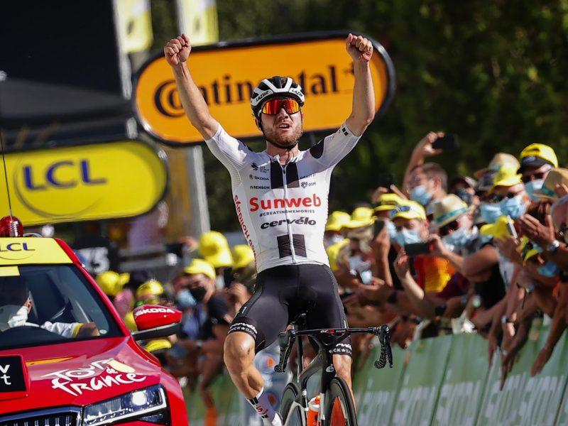 Tour de França – Resumo etapa 12
