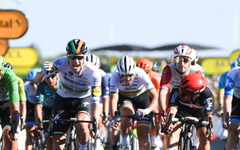Tour de França – Resumo etapa 10