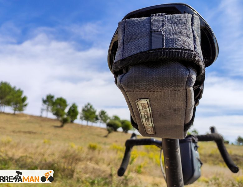 Bikepacking – testámos algumas bolsas PRO Discover