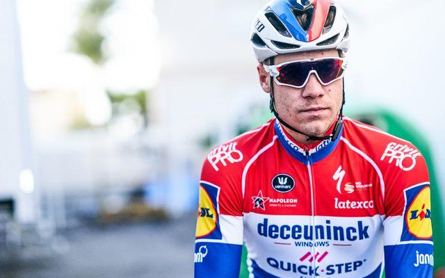 Fabio Jakobsen dá a primeira entrevista após queda grave