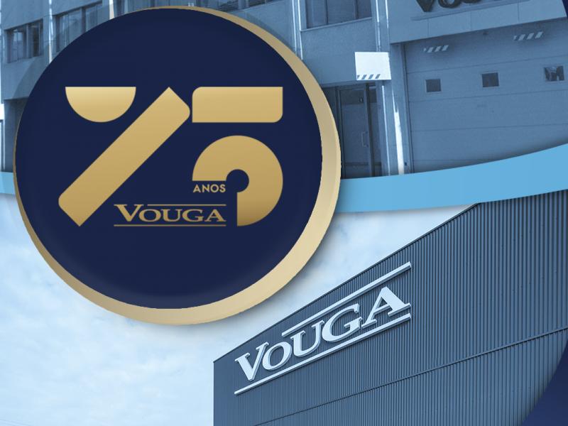 Sociedade Comercial do Vouga faz 75 anos