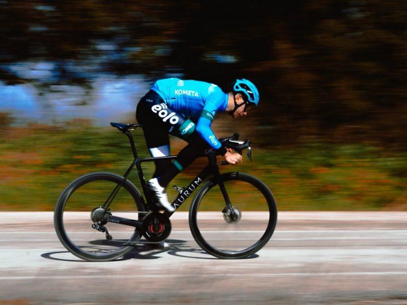 Giro 2021 terá a equipa de Contador e deixa de fora a de Quintana