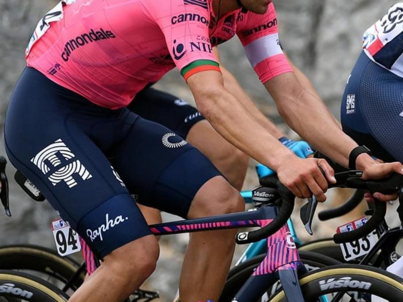 Rúben Guerreiro termina segundo na a etapa 5 da Volta à Catalunha