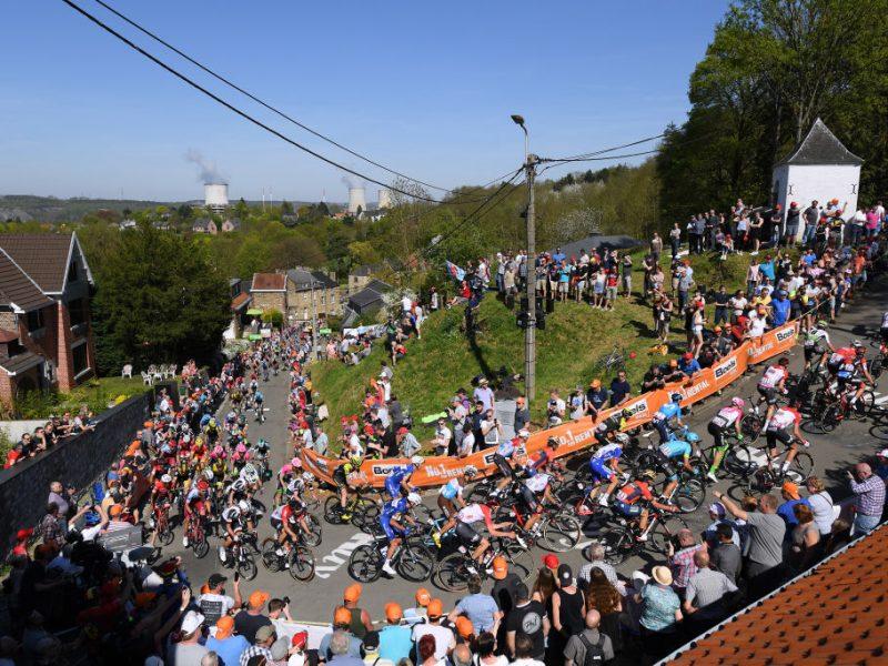 Ciclismo para ver esta semana o Eurosport
