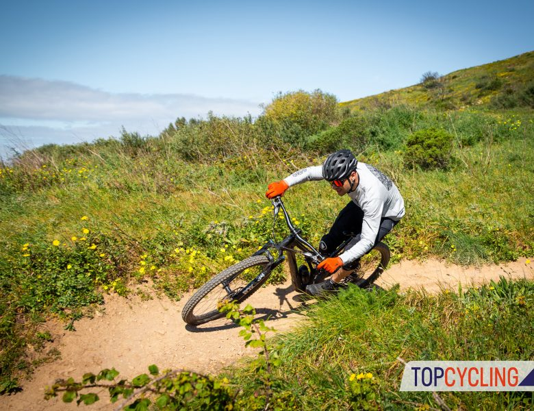 Testámos a Specialized Stumpjumper 2021