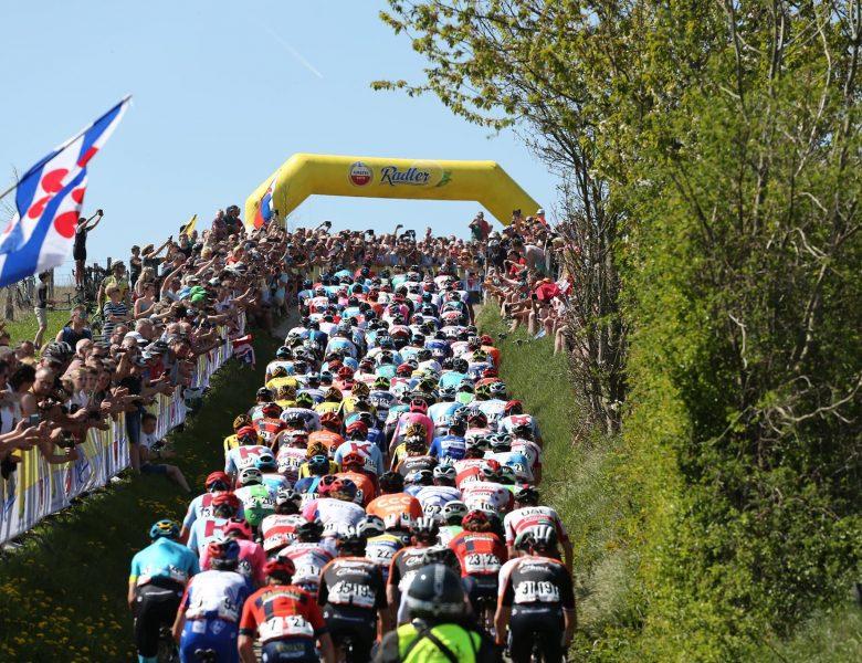 Ciclismo para ver esta semana no Eurosport