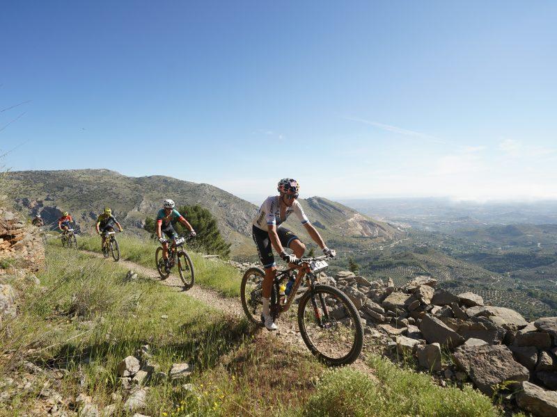Andalucía Bike Race – Dia 3
