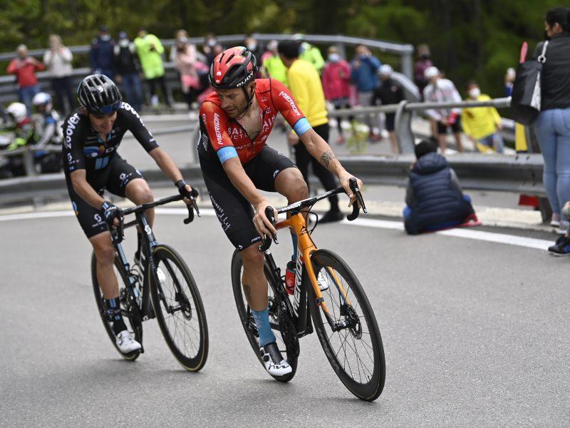 Giro de Itália – Resumo etapa 20