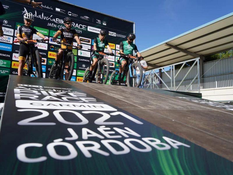 Andalucia Bike Race – Dia 1
