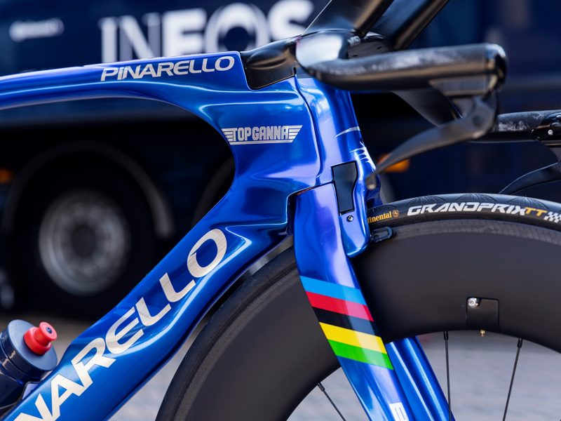 Giro de Itália – Resumo etapa 1