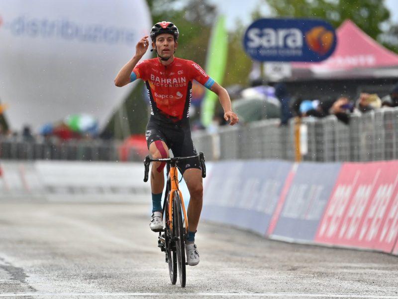 Giro de Itália – Resumo etapa 6