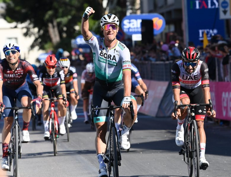 Giro de Itália – Resumo etapa 10