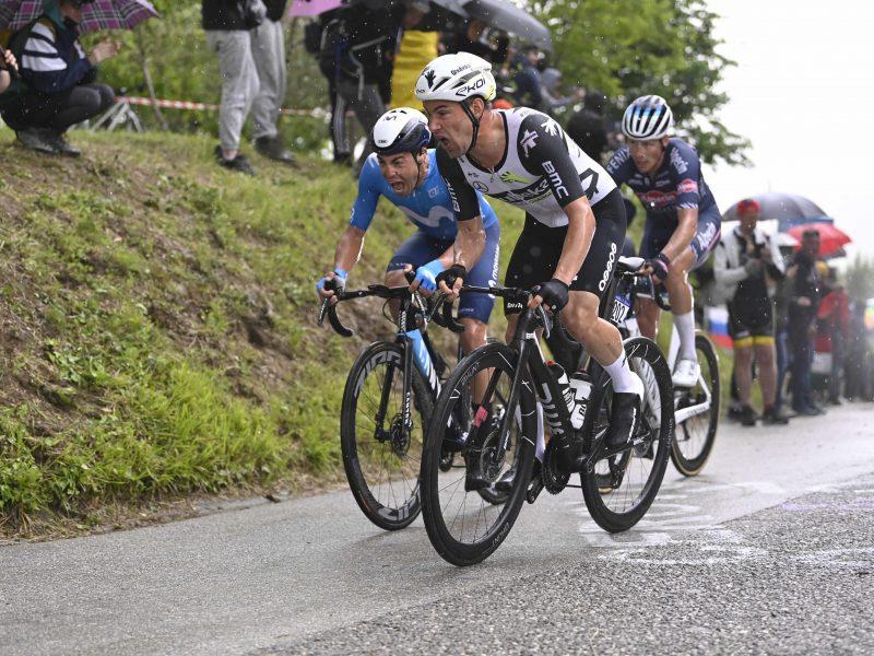 Giro de Itália – Resumo etapa 15