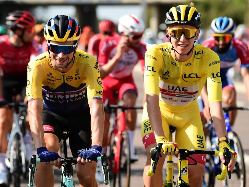 Tourde France 2021 | Guia TopCycling – Parte 3 | Os candidatos