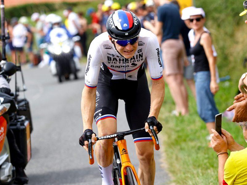 Tour de France – Resumo etapa 7