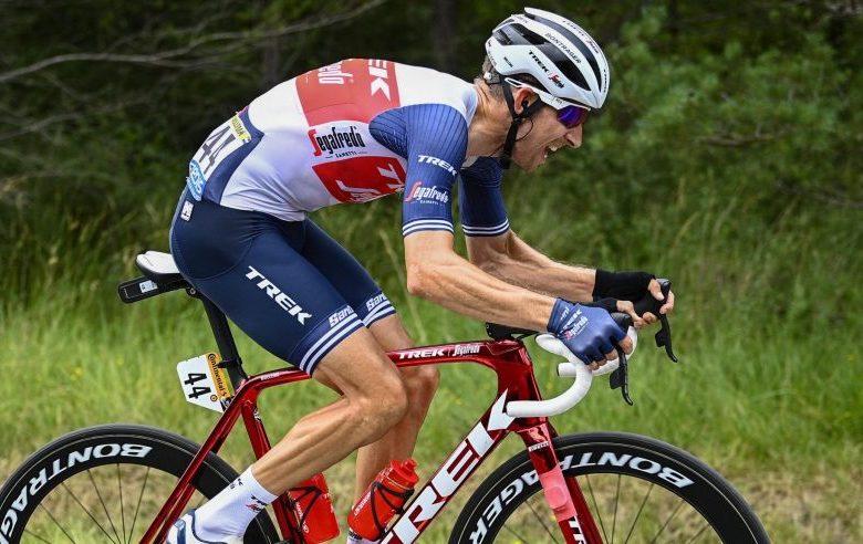 Tour de France – Resumo etapa 14