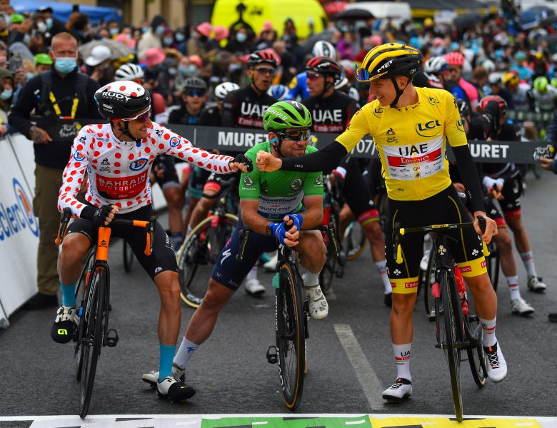 O que nos deixou este Tour de France