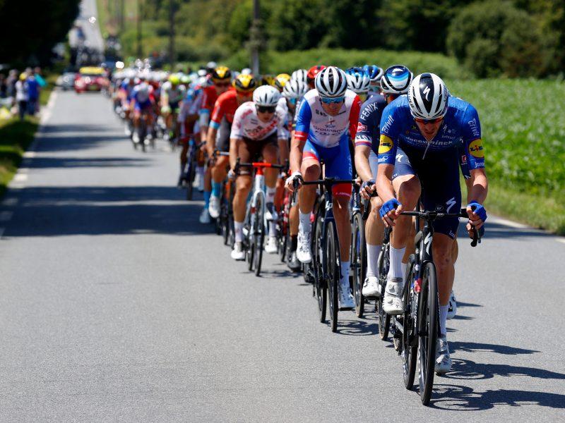 Tour de France – resumo etapa 6