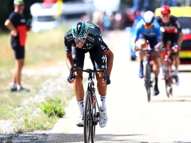 Tour de France – Resumo etapa 12