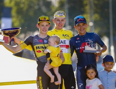 Tour de France – Resumo etapa 21