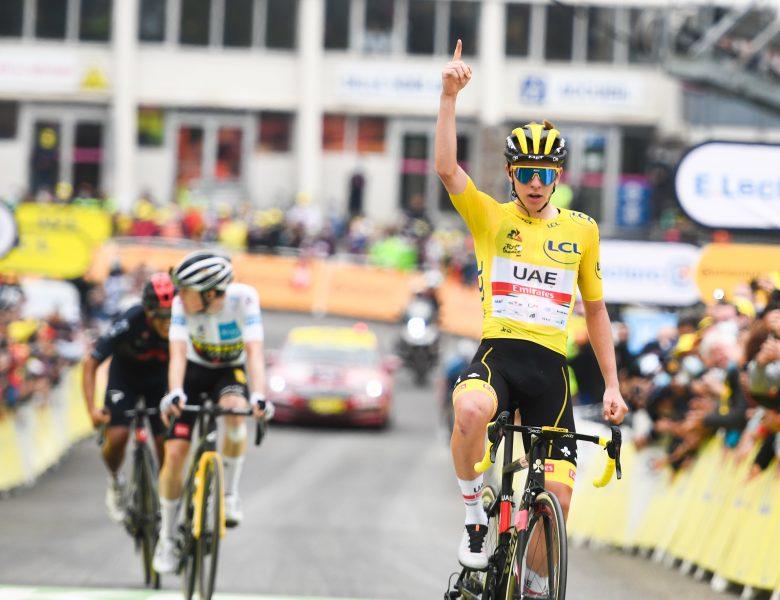 Tour de France – Resumo etapa 18