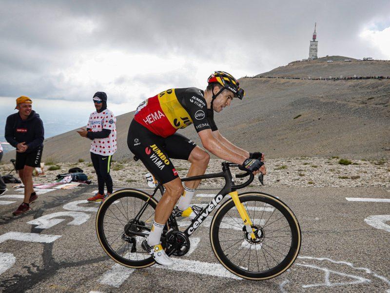 Tour de France – Resumo etapa 11