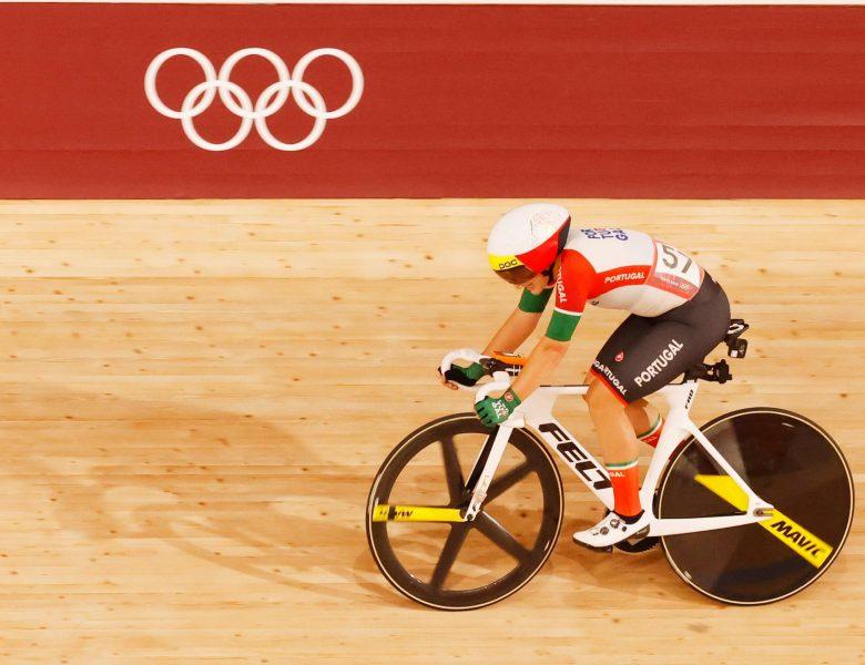 Maria Martins – participação histórica e de  sucesso nos Jogos Olímpicos de Tóquio