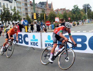 Mundiais de ciclismo – António Morgado conquista lugar de destaque em juniores
