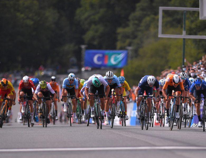 Portugal vai levar 20 ciclistas aos Europeus de estrada