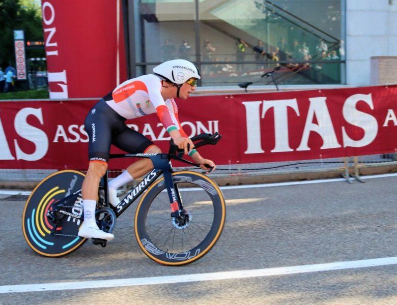 Ciclistas portugueses em bom plano nos Europeus de ciclismo de estrada