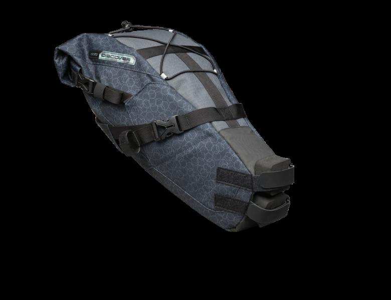 NOVAS bolsas Pro bike gear para bikepacking