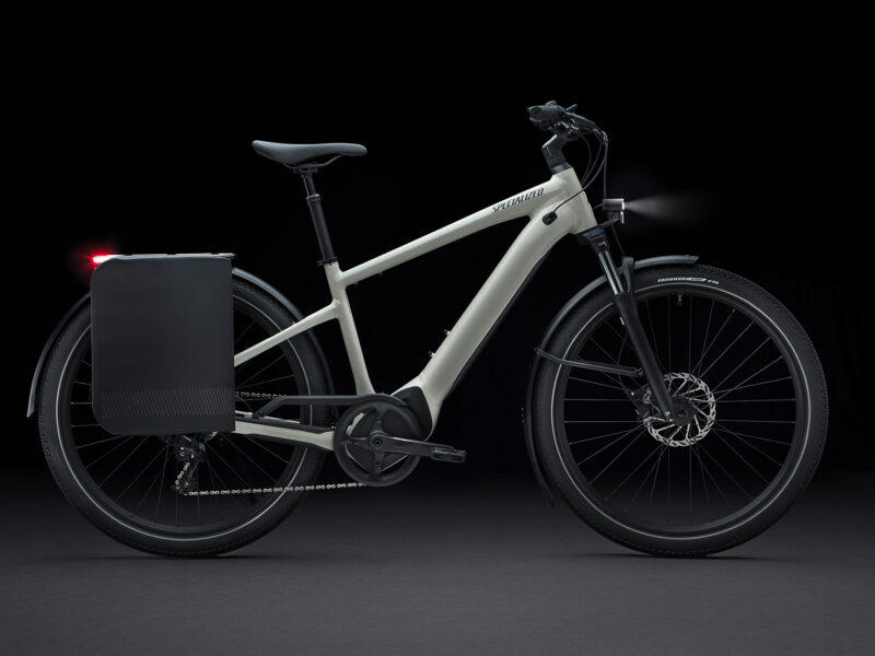 Specialized lança 3 novas bicicletas – Turbo Vado, Turbo Como e Turbo Tero