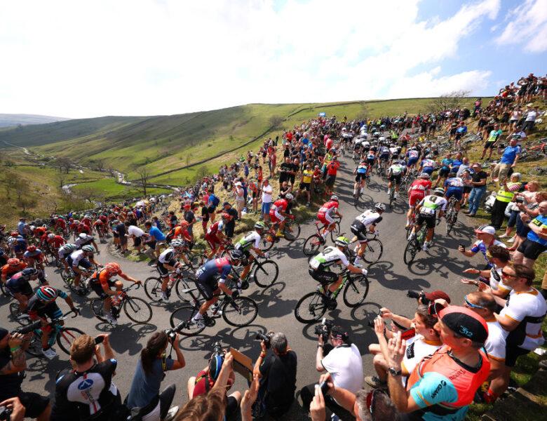 Semana recheada de ciclismo no Eurosport