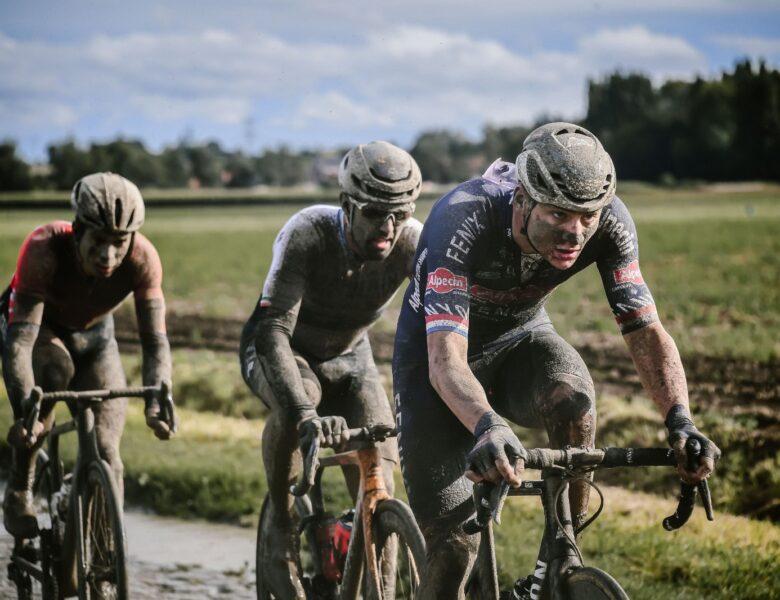 Paris-Roubaix 2021